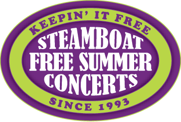 Lodging Discounts for FREE Summer Concert Events